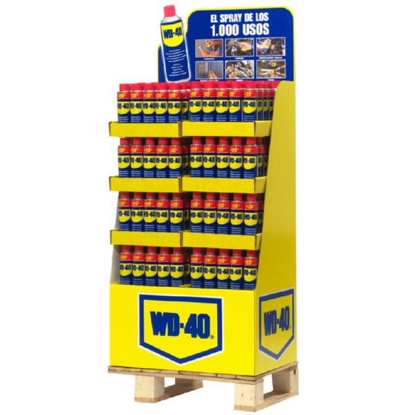 ACEITE LUBRICANTE WD-40 20-20