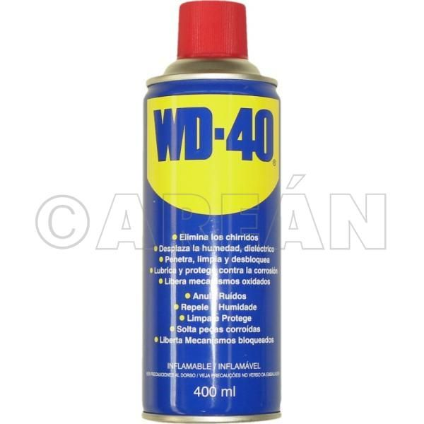 ACEITE LUBRICANTE WD-40 400 ML