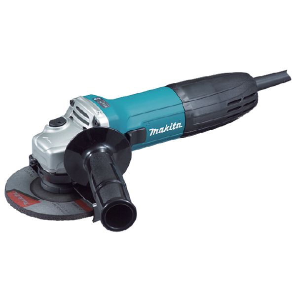 AMOLADORA MAKITA GA4530-115 MM