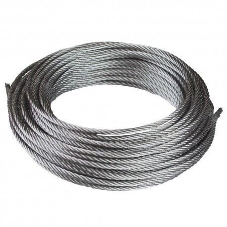 CABLE ACERO 6x19x1 10 mm