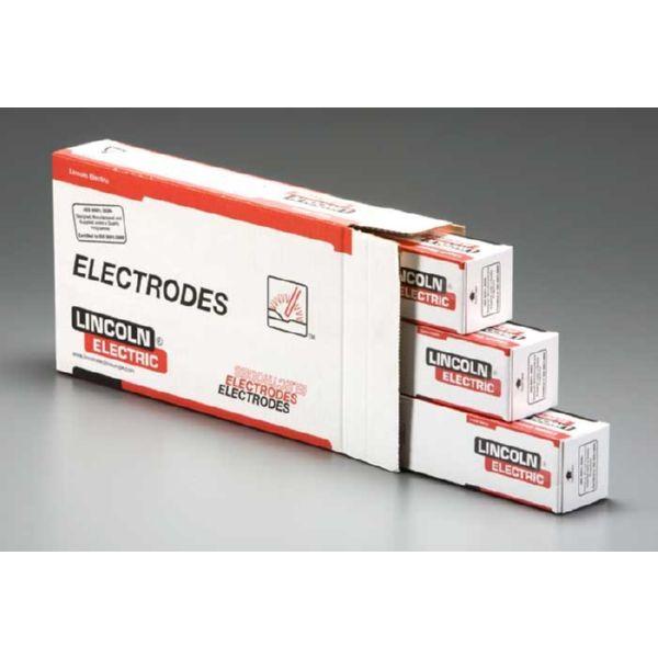 ELECTRODO RUTILO 3,2x350MM LINCOLN OMNIA 46