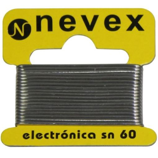 ESTAÑO ELECTRONICO 13GR 1MM
