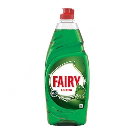 FAIRY VAJILLAS 650 ML