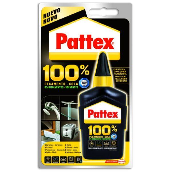 PEGAMENTO PATTEX 100%